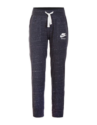 Nike Gym Vintage Pants-GREY-5