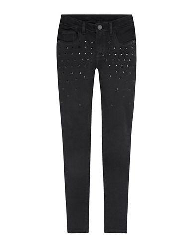 LeviS 10 Shine Jeans-BLACK-16