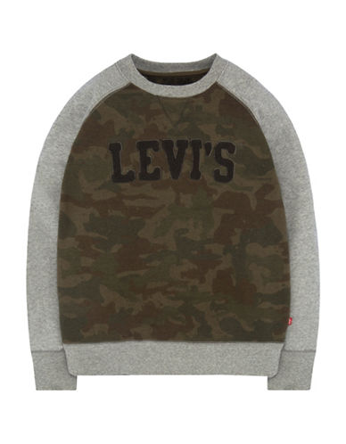 LeviS Welker Sweater-GREY-7