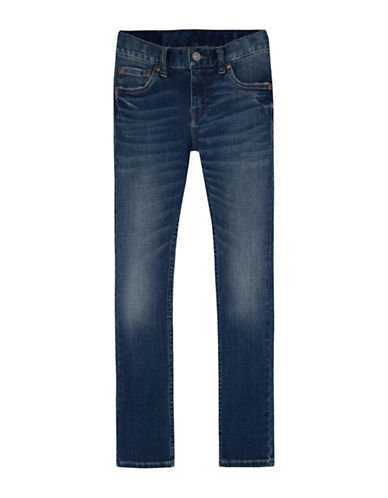 LeviS 519 Extreme Skinny-Fit Jeans-BLUE-4