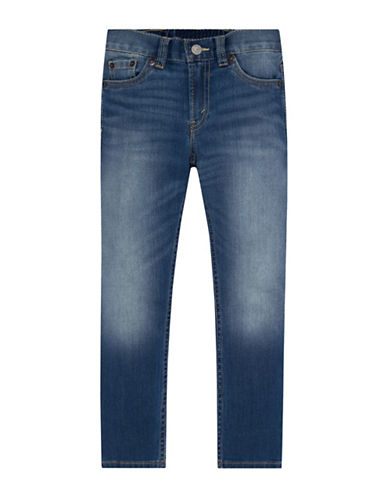 LeviS Comfort Stretch Jeans-CYCLONE-4