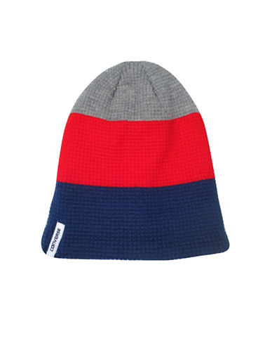 Converse Reverse Thermal Beanie-NAVY-4-6