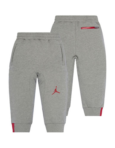 Jordan Fleece Pants-GREY-X-Large 89058190_GREY_X-Large
