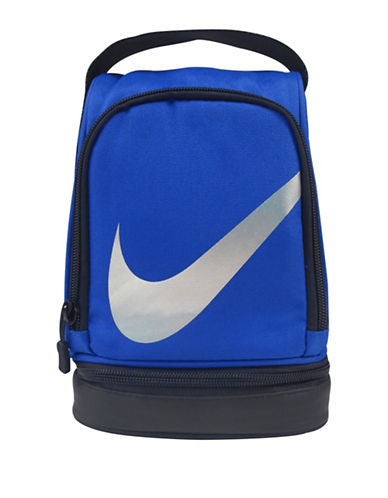 Nike Sublimation Lunch Tote-BLUE-One Size