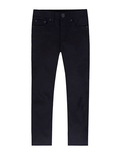 LeviS 511 Adventure Pants-BLACK-10