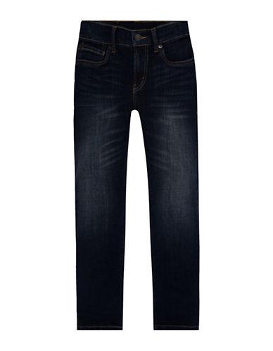 LeviS 511 Cool Smart Jeans-NAVY-16
