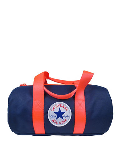 Converse Lunch Duffle Tote-NAVY-One Size