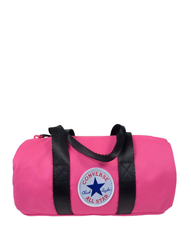 Converse Lunch Duffle Tote-PIINK-One Size