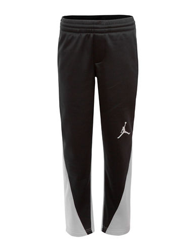 Jordan Rise 23 Therma-FIT Pants-BLACK-Small