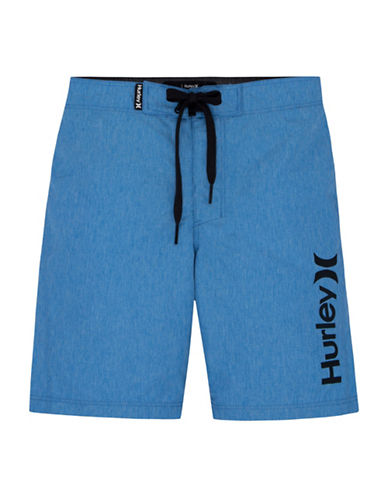 Hurley One and Only Boardshorts-BLUE-14