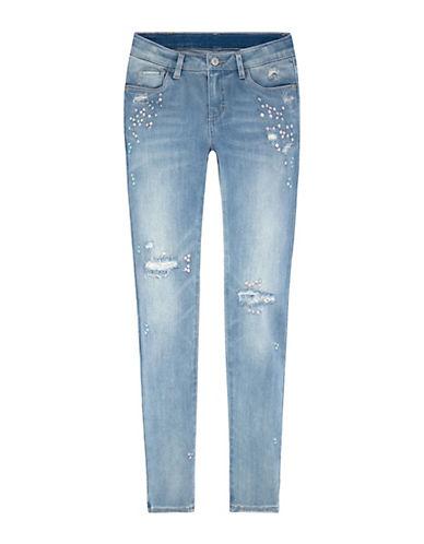 LeviS 10 Shine Jeans-GREY-8