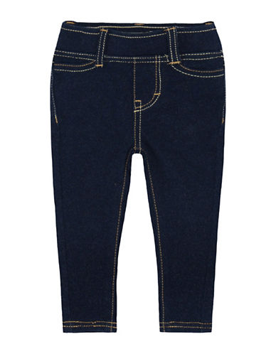LeviS Hayley May Leggings-BLUE-12 Months