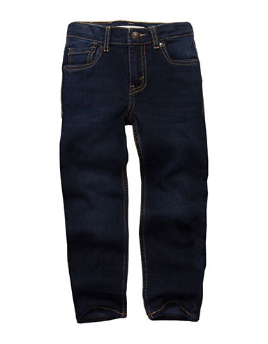 LeviS 510 Skinny Fit Jeans-BIG SUR-14