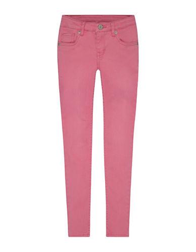 LeviS 710 Color Jeans-PINK-7