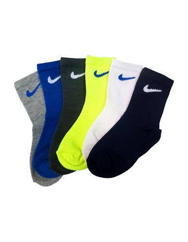 Nike Six-Pack Crew Socks 89409931