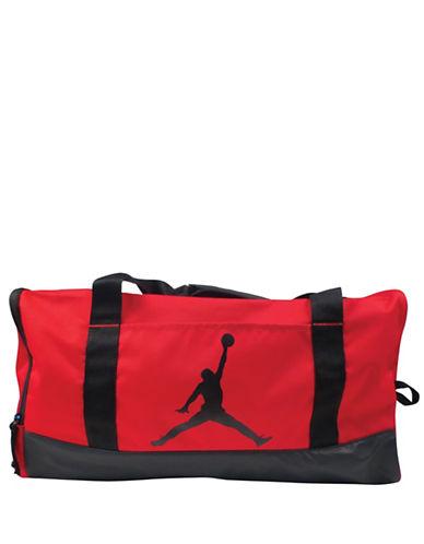 Jordan Jumpman Medium Duffel Bag-RED-One Size 89450162_RED_One Size