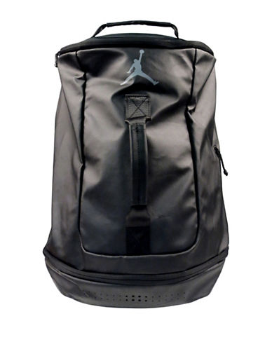Jordan Jumpman Backpack-BLACK-One Size
