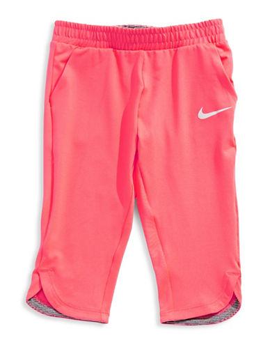 Nike Dri-Fit Sport Capri Leggings-PINK-5 89764452_PINK_5