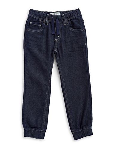 LeviS Knit Jogger Jeans-MERCER-7