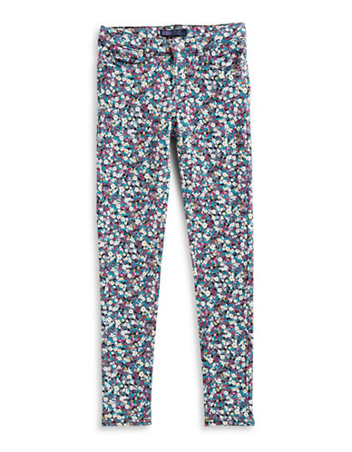 LeviS Kelsie Knit Jeans-BLUE-10