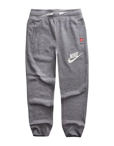 Nike Legacy Joggers-GREY-5