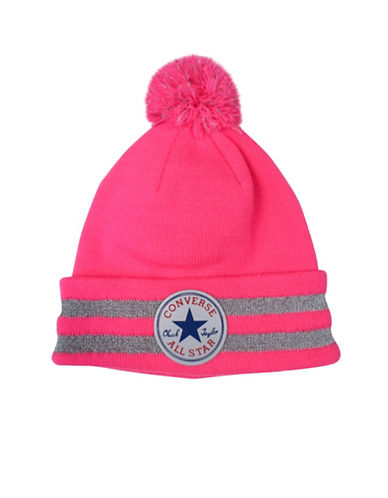 Converse Reflect Beanie-PINK-7-16