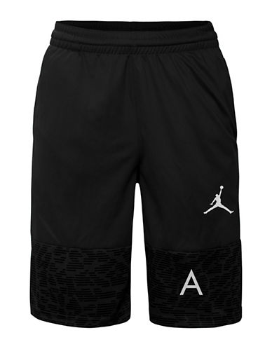 Jordan Rise Graphic Shorts-BLACK-Medium 89532721_BLACK_Medium