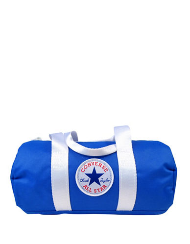 Converse Lunch Duffle Tote-BLUE-One Size
