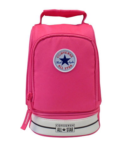 Converse Chuck Lunch Tote-PINK-One Size