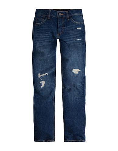 LeviS 502 Regular Taper Jeans-VALENCIA-B-18