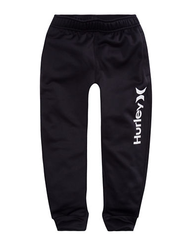 Hurley Therma-Fit Jogger-BLACK-7