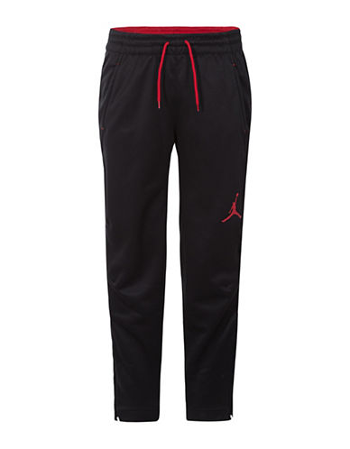 Jordan Alpha-Dry Pants-BLACK-4