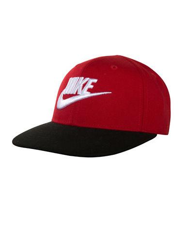Nike Dri-FIT Cap-RED-4-7