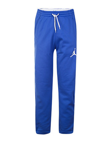 Jordan Alpha-Dry Pants-ROYAL-Large