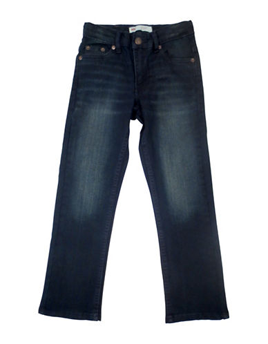 LeviS Slim Fit Jeans-BLUE-5