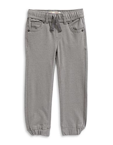 LeviS Seasonal Stretch Jeans-GREY-B-4