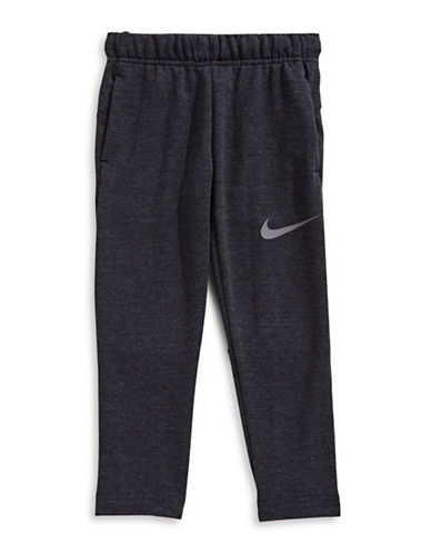 Nike Dri-Fit Stretch Pants-BLACK-5