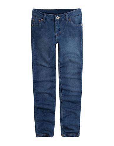LeviS 710 Everyday Jeans-INDIGO-6X