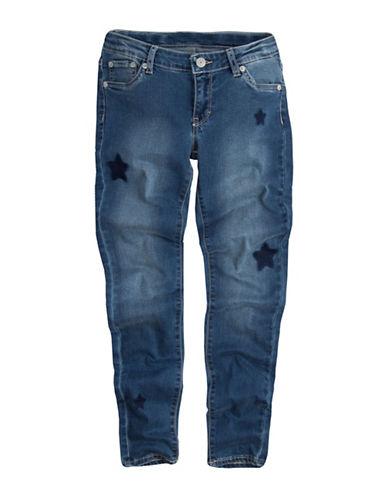 LeviS 710 Shine Jeans-BLUE-12