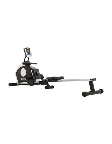 Xterra Rower-BLACK-One Size