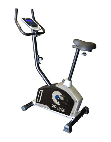 Xterra Upright Cycle-BLACK-One Size