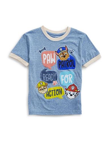 Paw Patrol Paw Patrol T-Shirt-BLUE-6