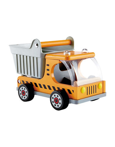 Hape Toys Dumper Truck-MULTI-One Size