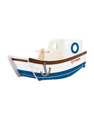 Hape Toys High Seas Rocker-MULTI-One Size