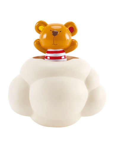 Hape Toys Pop-Up Teddy Shower Buddy-MULTI-One Size
