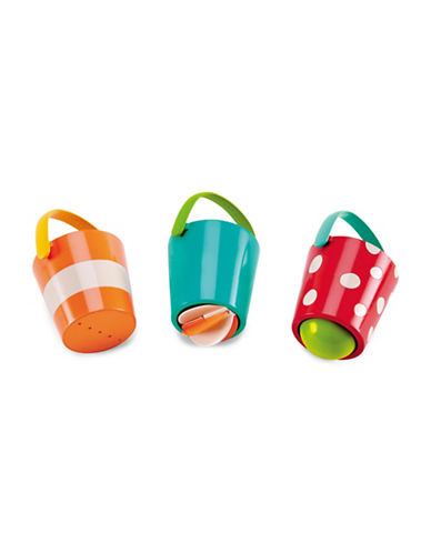 Hape Toys Happy Bucket Set-MULTI-One Size