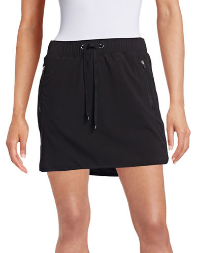 Marc New York Performance Commuter Active Skort-BLACK-X-Small 88323852_BLACK_X-Small