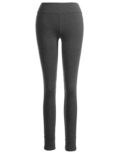 Marc New York Performance Performance Leggings-GREY-X-Small