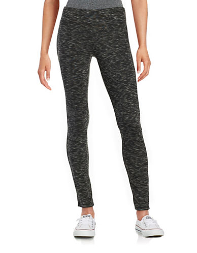 Marc New York Performance Knit Leggings-BLACK-X-Large 88657644_BLACK_X-Large
