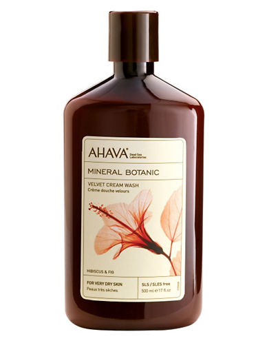 Ahava Mineral Botanic Hibiscus and Fig. - V.D.-NO COLOUR-One Size